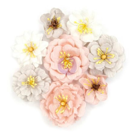 Prima Flowers - Cherry Blossom Paper Flowers - Thea
