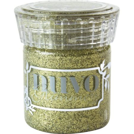 Nuvo Glimmer Paste - Golden Crystal - 950N