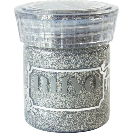Nuvo Glimmer Paste - Silver Gem - 951N