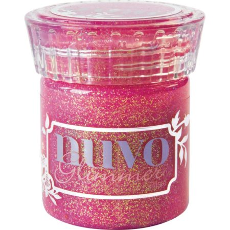 Nuvo Glimmer Paste - Pink Opal - 961N