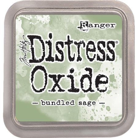 Ranger-Tim Holtz - Distress Oxide - Bundled Sage