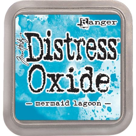 Ranger-Tim Holtz - Distress Oxide - Mermaid Lagoon