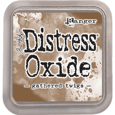 Ranger-Tim Holtz - Distress Oxide - Gathered Twigs