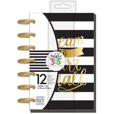 Happy Planner - Me & My Big Ideas - You Got This -PLNM- 26