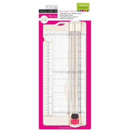 Vaessen paper - trimmer + scoring