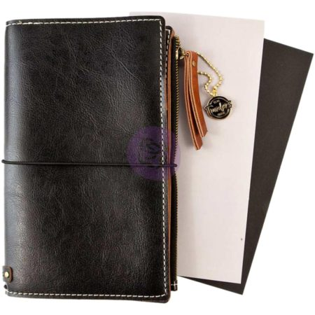 Prima Traveler's Journal - Travel-Holic - 592585