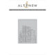 Altenew - Layered Cityscape Cover Die B