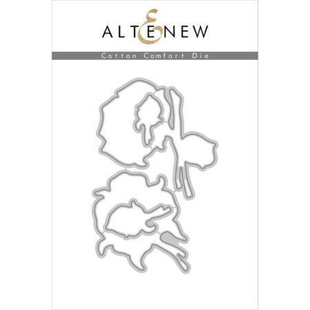 Altenew - Cotton Comfort Die