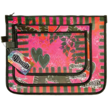 Dylusions-Designer Accessory Bag Kit - DYA48633