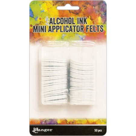 Tim Holtz Alcohol Ink - Tool Applicator Replacement Felt