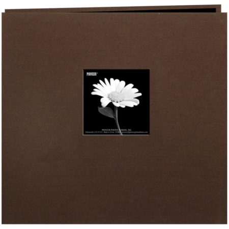 Pioneer Book Cloth Cover - Brown - MB10CBFECB