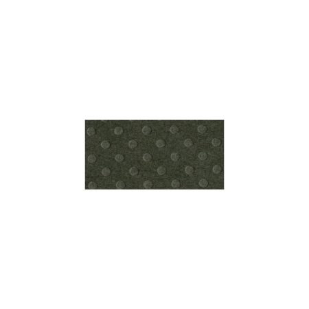 Bazzill Dotted Swiss - Pewter/Dotted Swiss