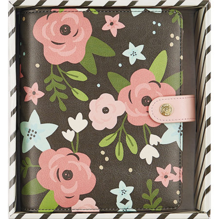 Simple Stories Carpe Diem Personal Box Sets Black Blossom - Bloom