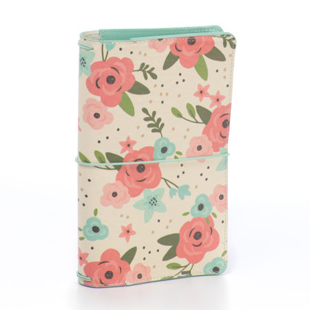 Carpe Diem Traveler's Notebooks Cream Blossom