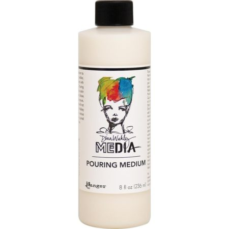 Ranger - Dina Wakley Media Pouring Medium - MDA63261