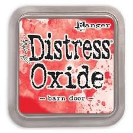Ranger Tim Holtz Distress Oxide - Barn Door
