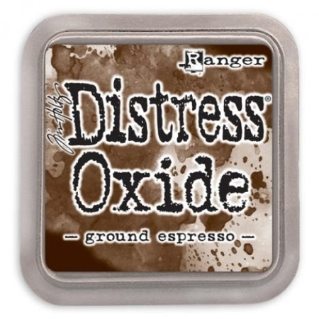 Ranger Tim Holtz Distress Oxide - Ground Espresso