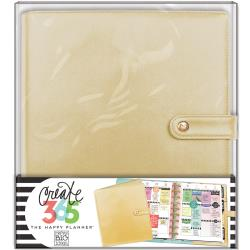 Create 365 Happy Planner Deluxe Medium Planner Covers - Gold