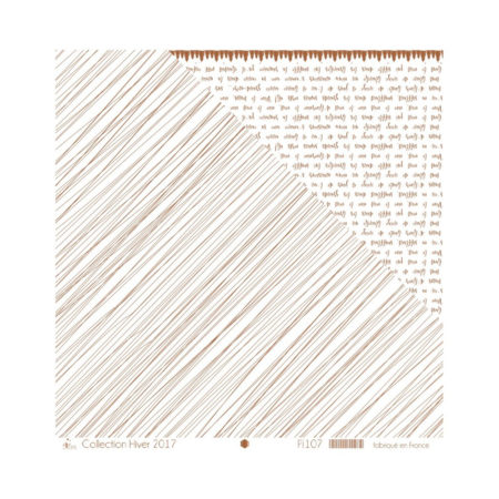 4ENSCRAP Paper - Entangled copper lines on white background