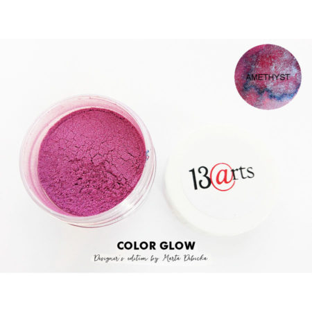 13@rsts Color Glow - Amethyst