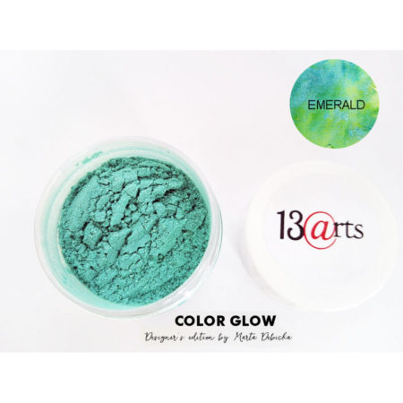 13@rsts Color Glow – Emerald