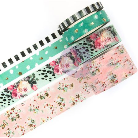 Prima - Havana - Decorative Tape - 597733