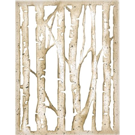 Sizzix Thinlits - Tim Holtz - Branched Birch - 663108