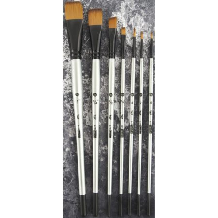 Prima - Finnabair Art Basics - Art Basics Brush Set