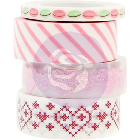 Prima - Santa Baby - Decorative Tape - 993597