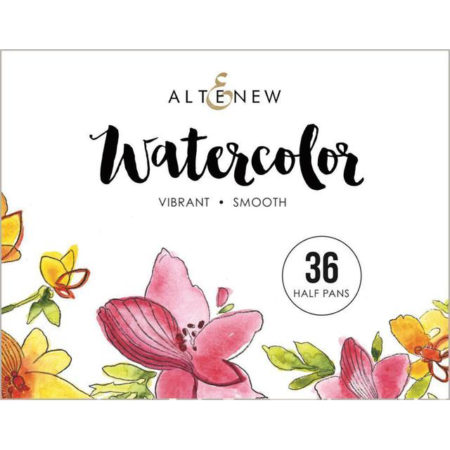Altenew - Watercolor 36 Pan Set - ALT1966