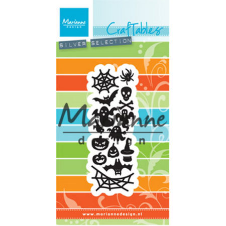 Marianne Design - cut & Embossing - Halloween
