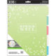 Happy Planner - Budget - Extension Pack - BIG