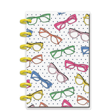 Happy Planner Me & My Big Ideas (MINI) - Bright Side - PLNM-102