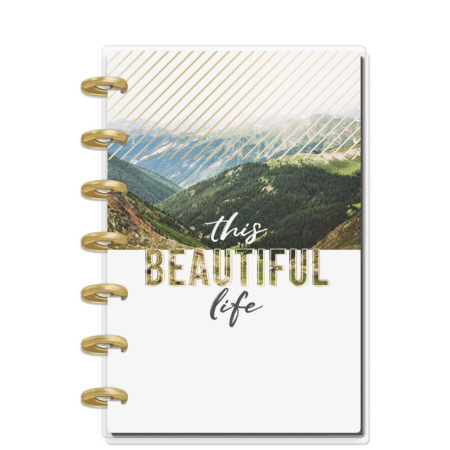 Happy Planner Me & My Big Ideas (MINI) Adventures PLNM-105