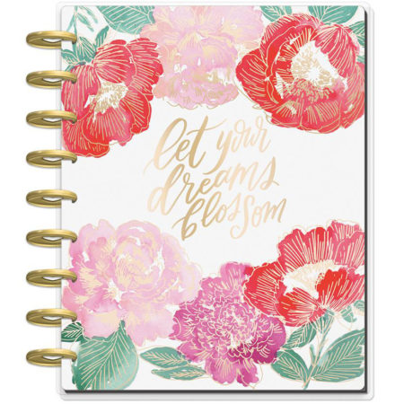 Happy Planner Me & My Big Ideas - Year in Bloom - PLNY-85