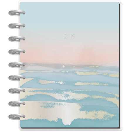 Happy Planner Me & My Big Ideas - Coastal - PLNY-91
