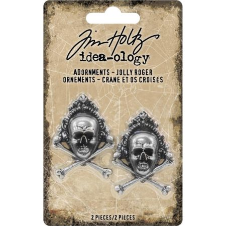 Tim Holtz Idea-Ology - Jolly Roger - TH93731
