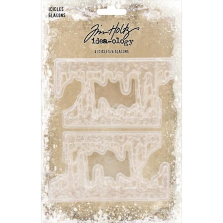 Tim Holtz Idea-Ology - Icicles - TH93778