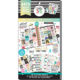 Happy Planner Sticker Value Pack - Work It Out Fitness - PPSV-07