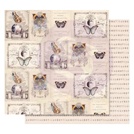 Prima - Foiled paper Moon Child - Phases Of The Moon - 994624