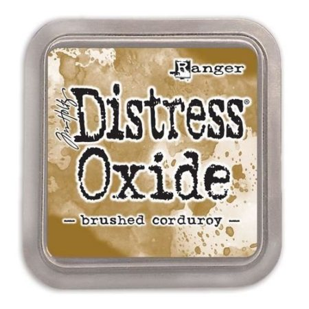 Ranger Tim Holtz Distress Oxide - Brushed Corduroy