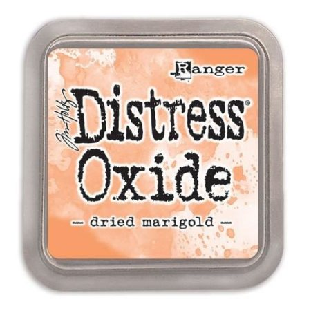 Ranger Tim Holtz Distress Oxide - Dired Marigold