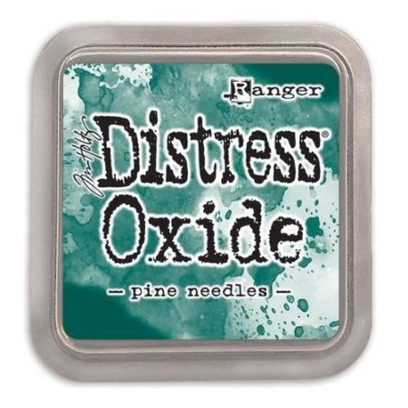 Ranger Tim Holtz Distress Oxide - Pine Needles