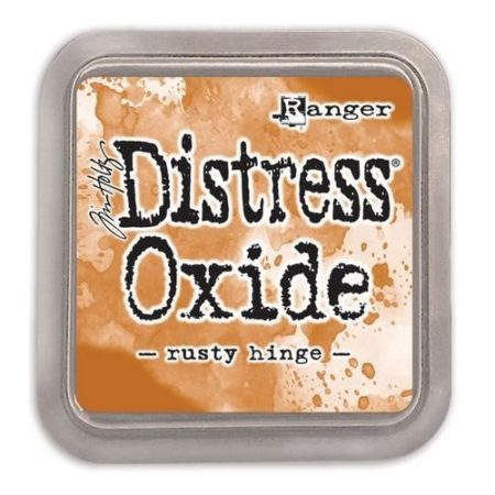 Ranger Tim Holtz Distress Oxide - Rusty Hinge