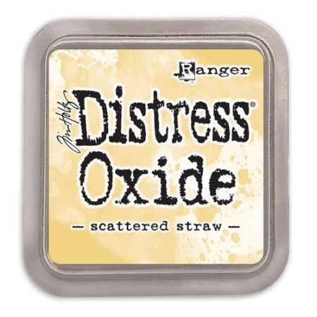 Ranger Tim Holtz Distress Oxide - Scattered Straw