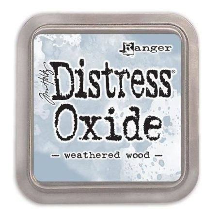 Ranger Tim Holtz Distress Oxide - Weathred Wood