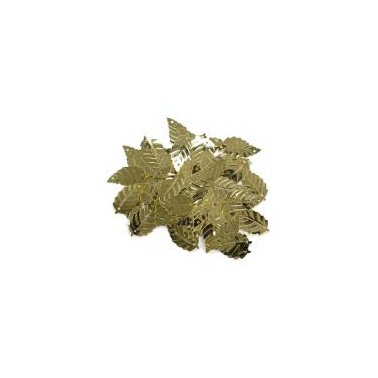 Darice - Sequin - Gold Leaf - 10034-11