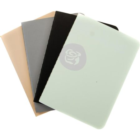 Prima Traveler's Journal Refill Notebook Passport Size Neutral