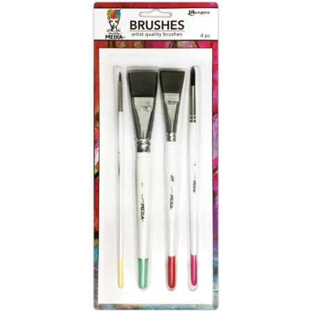 Ranger - Dina Wakley Media Brushes - MDA55761