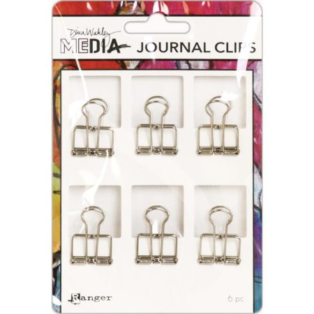Ranger - Dina Wakley Media Journal Clips - MDA60291